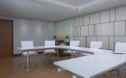 รับออกแบบห้องประชุม